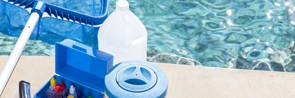 Химия для бассейнов AquaDoctor: что купить и сколько надо добавлять в воду  - Bestway Ukraine: бассейны, химия для бассейнов, оборудование, аксессуары
