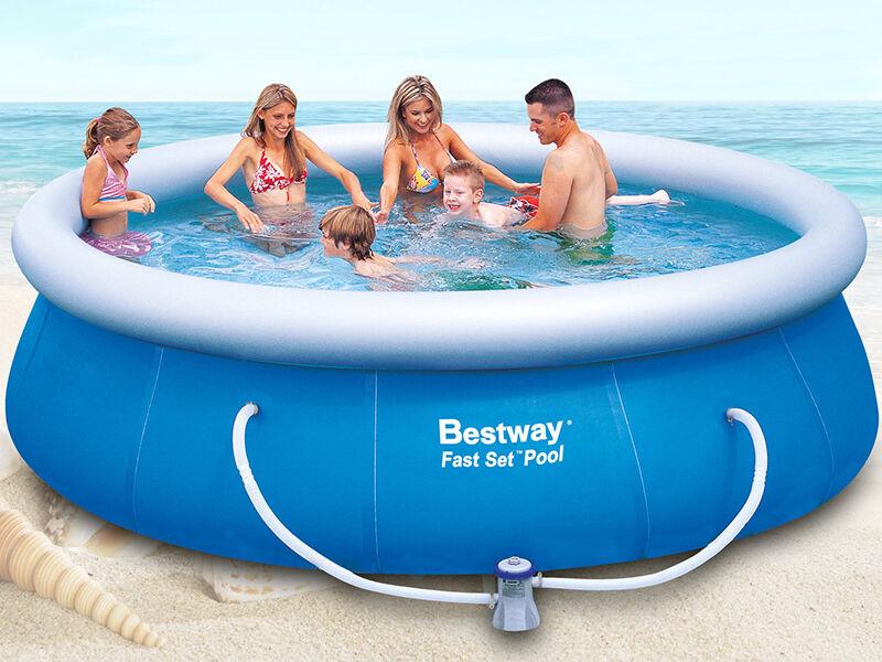 b74e9b6af3dcd небольшой надувной бассейн bestway Небольшие надувные бассейны  предназначены ...